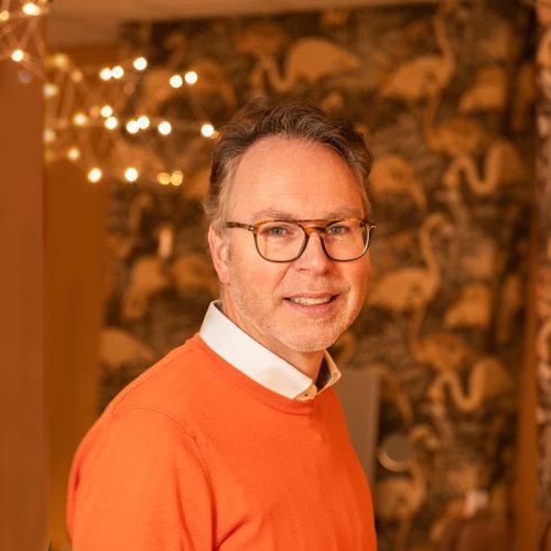 Michel Wormskamp