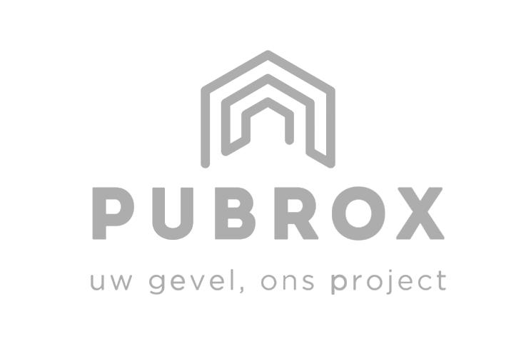pubrox grijs