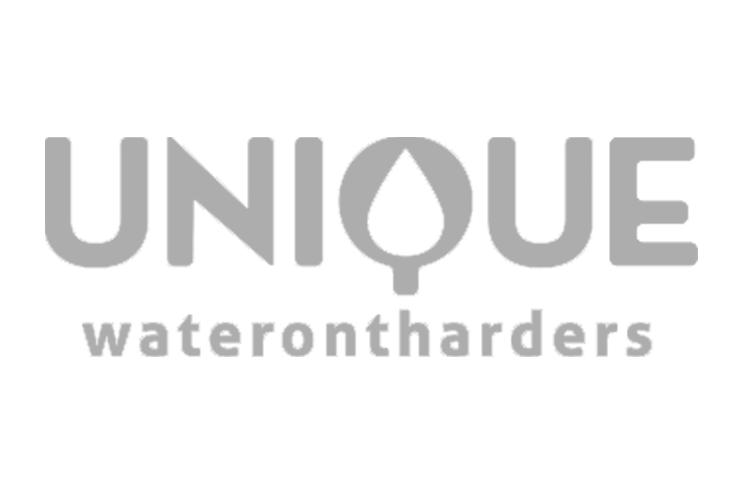 unique water onderhorders
